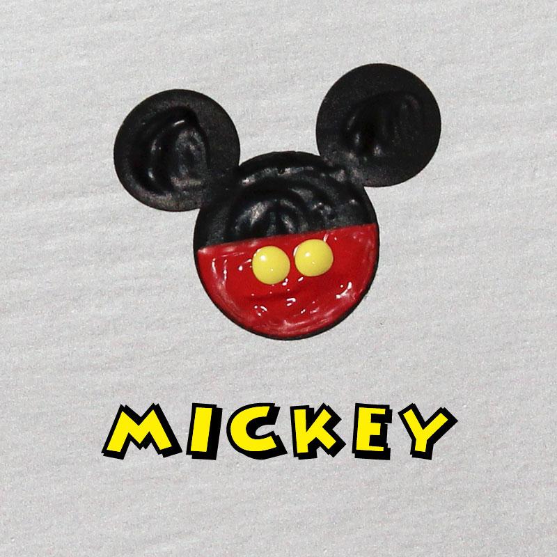 Como Desenhar Orelhas Mickey